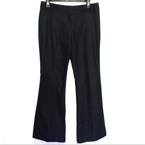 Worthington Dress Pants Denim Flare Legs Size 4